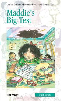 Maddie's_Big_Test