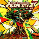 MIGHTY CROWN THE FAR EAST RULAZ PRESENTS LIFE STYLE RECORDS COMPILATION VOL.5