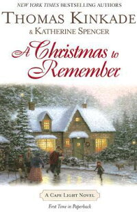A_Christmas_to_Remember