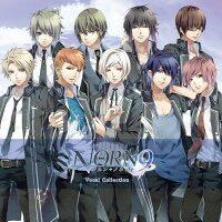 NORN9ノルン+ノネットVocalCollection[(V.A.)]