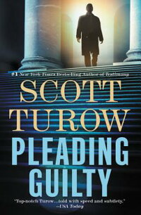 PleadingGuiltyPLEADINGGUILTY[ScottTurow]