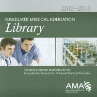 GraduateMedicalEducationLibrary[AmericanMedicalAssociation]