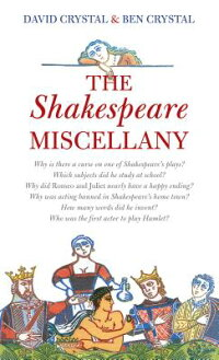 The_Shakespeare_Miscellany