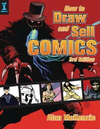 How_to_Draw_and_Sell_Comics