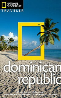 NationalGeographicTraveler:DominicanRepublic,2ndEdition