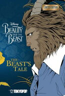 Disney Manga: Beauty and the Beast - Limited Edition Slip Case