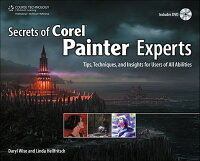 Secrets_of_Corel_Painter_Exper