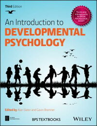 AnIntroductiontoDevelopmentalPsychologyINTROTODEVELOPMENTALPSYCHOL(BPSTextbooksinPsychology)[AlanSlater]