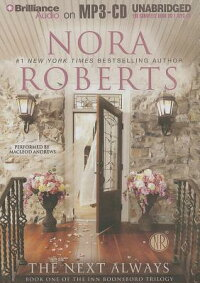 TheNextAlways[NoraRoberts]