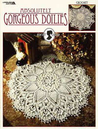 AbsolutelyGorgeousDoilies(LeisureArts#2879)