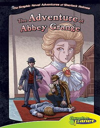 The_Adventure_of_Abbey_Grange