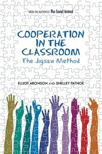 CooperationintheClassroom:TheJigsawMethod