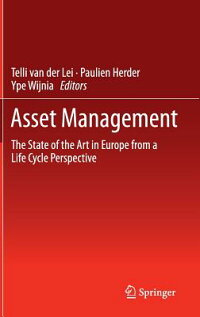 AssetManagement:TheStateoftheArtinEuropefromaLifeCyclePerspective