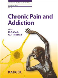 ChronicPainandAddiction[M.R.Clark]