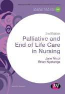 Palliative and End of Life Care in Nursing