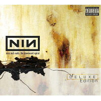 【輸入盤】DownwardSpiral(Dled)(Hyb)[NineInchNails]