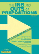 INS AND OUTS OF PREPOSITIONS,THE 2/E(P)