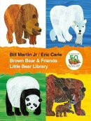 BROWN BEAR & FRIENDS LITTLE BEAR LIBRARY