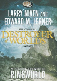 DestroyerofWorlds
