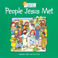 People_Jesus_Met
