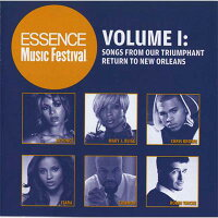 EssenceMusicFestival:Vol.1:SongsFromOurTriumphantReturn[Various]