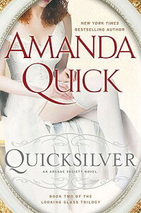 Quicksilver:BookTwooftheLookingGlassTrilogy