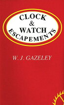 Clock & Watch Escapements