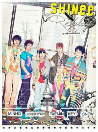 Replay(通常盤CD+DVD+PHOTOBOOKLET)