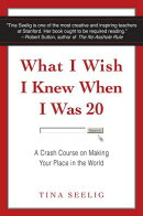 WHAT I WISH I KNEW WHEN I WAS 20(B)