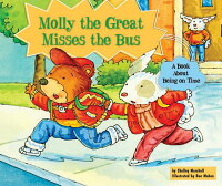Molly_the_Great_Misses_the_Bus