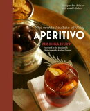 APERITIVO COCKTAIL CULT ITALY(H)