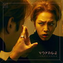 Voyage (初回限定盤B CD+LPサイズジャケット&Special Booklet 52P)