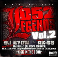 052_LEGENDS_Vol.2ーStreet_Mix_T