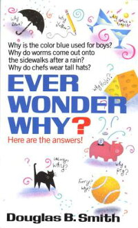 EVER_WONDER_WHY?(A)