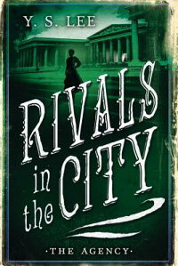TheAgency:RivalsintheCity[Y.S.Lee]