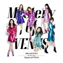 【輸入盤】6th Mini Album: Mystery of VENUS