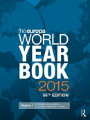 The Europa World Year Book, 2015