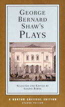 George Bernard Shaw's Plays