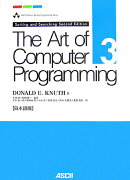The art of computer programming(volume 3)