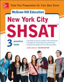 McGraw-Hill Education New York City Shsat, Second Edition