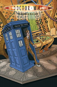 Doctor_Who_Volume_2:_Tessaract