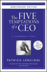 The_Five_Temptations_of_a_CEO:
