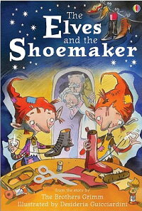 Elves_and_the_Shoemaker