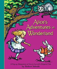 ALICE'SADVENTURESINWONDERLAND(POP-UP)