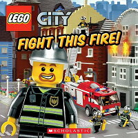 LegoCity:FightThisFire!
