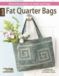 FatQuarterBags[StephaniePrescott]