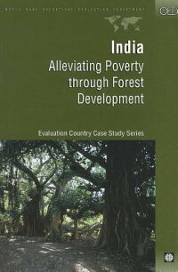India:AlleviatingPovertyThroughForestDevelopment