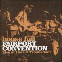 【輸入盤】HouseFull[FairportConvention]