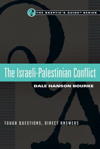 TheIsraeli-PalestinianConflict:ToughQuestions,DirectAnswers[DaleHansonBourke]