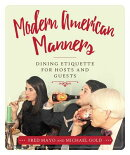 Modern American Manners: Dining Etiquette for Hosts and Guests